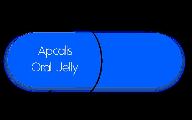 14. Apcalis Oral Jelly - www.baki.at